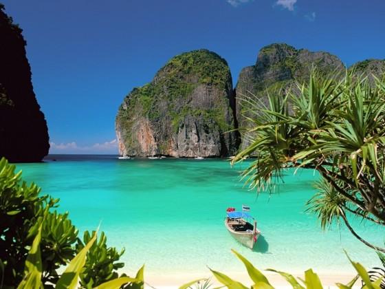 Diverse Bilder i fra Thailand