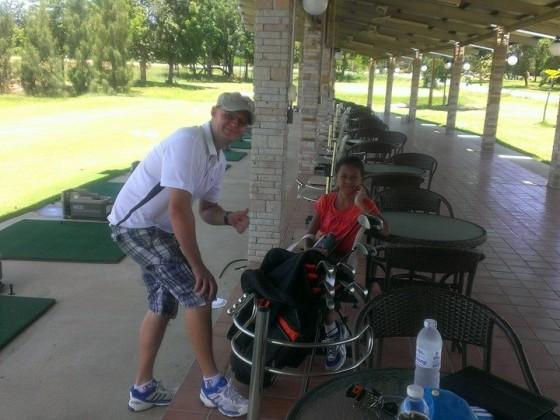 Mountain Creek Golf & Resort