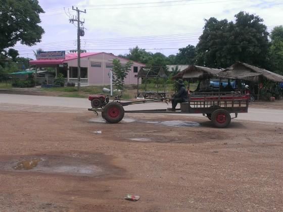 Nord Thailand